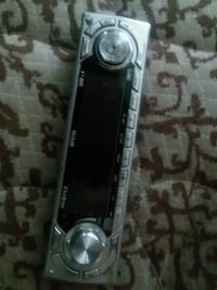 Faceplate stereo Chandler, 85224