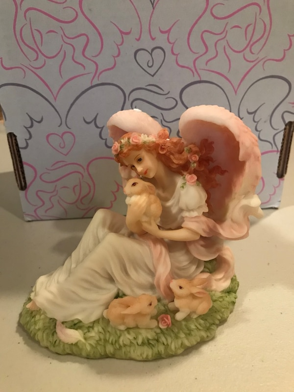 Angel collectible