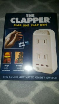 The Clapper(Brand New)  Severn, 21144