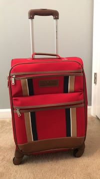 Tommy Hilfiger luggage suitcase Stephens City, 22655