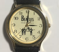 Collectable Beatles Watch Toronto, M6R 2Z7