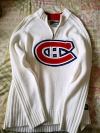 Montreal Canadiens Sweater  Welland