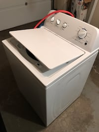 white top load washer 哈利法克斯, B3S 1H3