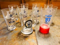 Collector glassware Vaughan, L6A 3N9