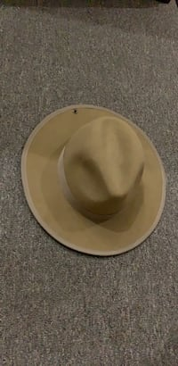 Wool Fedora - brand new with tags