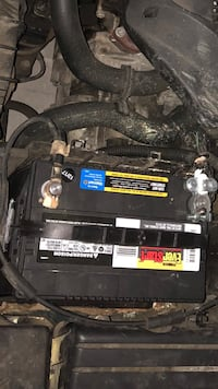 black and gray portable generator Temple Hills, 20748