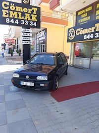 Volkswagen - Golf - 1998 Pursaklar