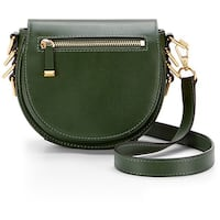 Green Military Colour Rebecca Minkoff Bag Toronto, M9C 1Z1