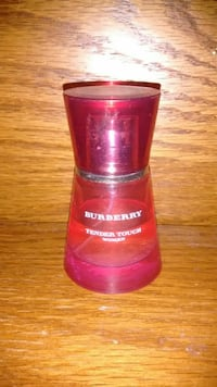 Burberry- tender touch 50 ml