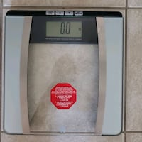 Weight watchers scale Mississauga, L5L 0A1
