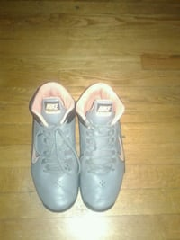 Nike.air.visl.pro.4 size.10.used.normal Silver Spring, 20901