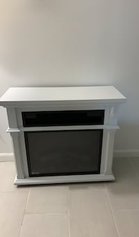 Electric infrared fireplace College Park, 20740