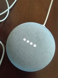 Google home smart monitor Edmonton