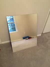 Frameless mirror Columbia, 21046