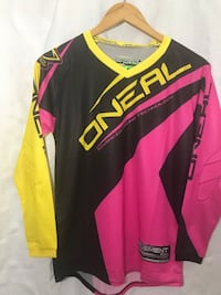 New O'Neal motorcross Element series Jersey  Size youth LG  Riverside, 92505
