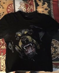 Authentic Rotweiler Printed T-Shirt #Givenchy Brossard, J4S 1Z7