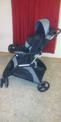 Stroller mint condition