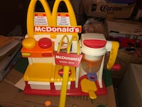 McDonald's hamburger and cookie maker  Halethorpe, 21227