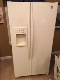 GE Profile Side by Side Refrigerator in Timonium Lutherville Timonium, 21093