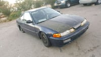 PART OUT! 91 ACURA INTEGRA Bakersfield, 93301