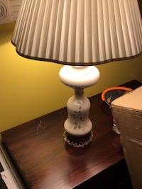 2 antique Lamps Tampa, 33603