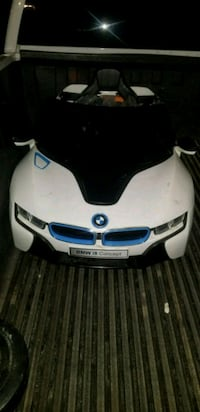 Bmw i8 6V power wheel for sale Suitland-Silver Hill, 20746