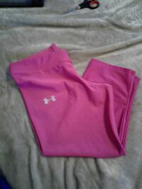 pink Under Armour sweatpants Pueblo, 81001