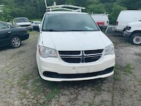 Dodge - Caravan - 2011 New Castle