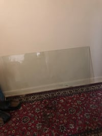 coffee table glass pick up only Scarborough Toronto, M1P 2P5