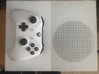 Xbox One S 500 GB w/ FarCry & Wired Controller Herndon, 20170