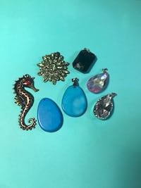Lot of Swarovski Crystals and other stones Stockton, 95205
