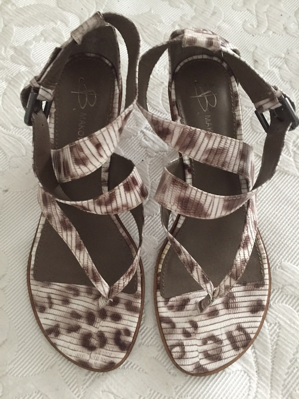 b136533dd37 Used Geougous Bmakowsky Women s Shoes for sale in Tamarac - letgo