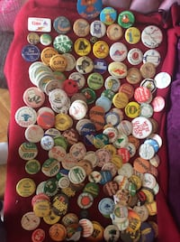 Buttons Calgary, T2A