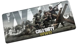 Call Of Duty WWII 90 x 40 Mousepad