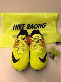 Nike zoom revival track shoes size 9.5 Chicago, 60651