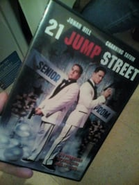 21 Jump Street DVD affaire Bouffere, 85600