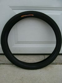 BMX bike tire. Dyno Hoop D's. NEW Chicago, 60634