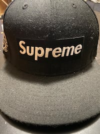 Supreme Fitted Toronto, M9W