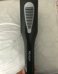 Revlon Hair straightener. 10$ OBO