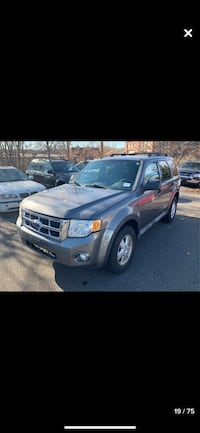 2009 Ford Escape XLT 2.5L 4WD Independence