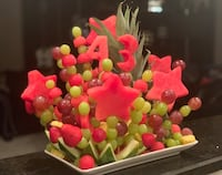 Beautiful fruit baskets for any event  Murfreesboro