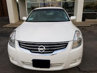 2010 Nissan Altima 2.5 S For Sale - Low mileage! Message if interested!  Edgewood