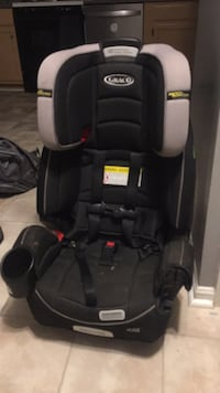 Graco booster seat Columbia, 21044