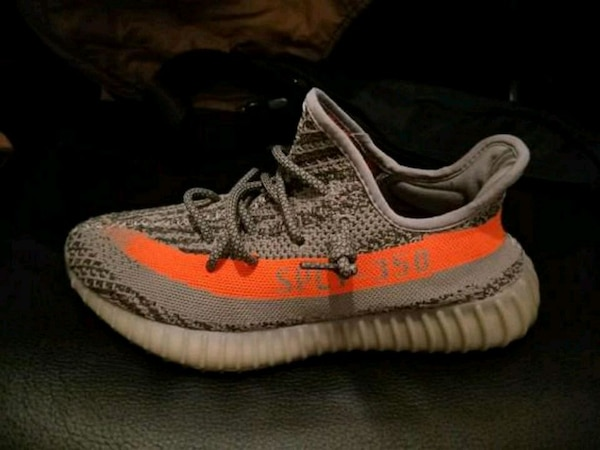 6704784dbe6 Used Adidas Yeezy Boost 350 V2 Beluga 1.0 for sale in Coquitlam - letgo