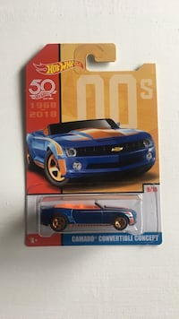 Hot Wheels  Toronto, M3N 2B1