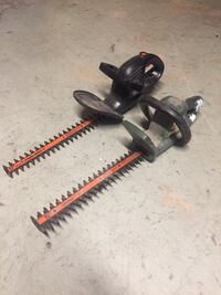 Black and red hedge trimmer San Marcos, 92069