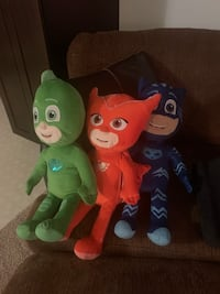 PJ Masks Lakewood, 80232