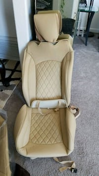 Lexus seat  covers paid 200.00 Palm Springs, 92262