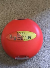 Childrens Bible on CD