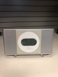 Memorex Dual Alarm/Radio/CD Player Woodbridge, 22192